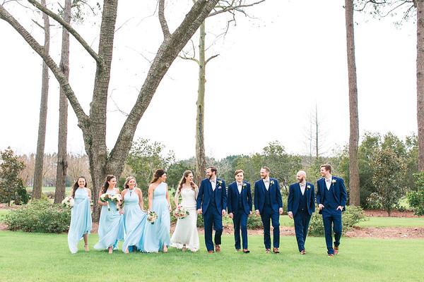 Ben + Mallory | Homestead at Zion Wedding
