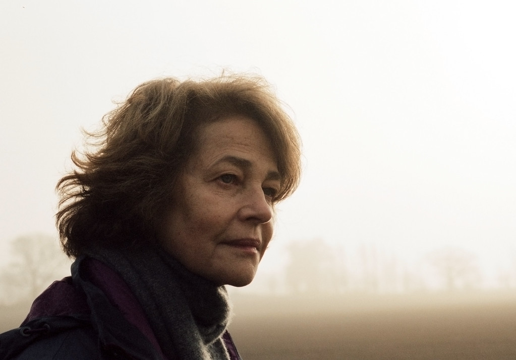 ". This image released by Sundance Selects shows Charlotte Rampling in a scene from ""45 Years.\"" Rampling was nominated for an Oscar for best actress on Thursday, Jan. 14, 2016, for her role in the film. The 88th annual Academy Awards will take place on Sunday, Feb. 28,, at the Dolby Theatre in Los Angeles. (Agatha A. Nitecka/Sundance Selects via AP)"
