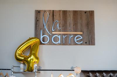 LaBarre 4th Birthday