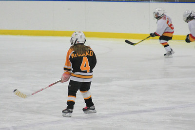 Millbrook Hockey 1-18-2009 Jr's
