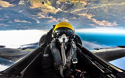 Breitling Jet Team Iconic Shoots 2016