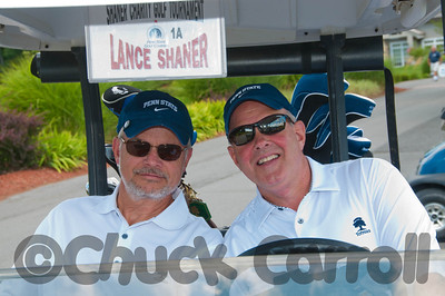 Shaner Charity Golf Tournament  --  Friday August 12, 2011   --  Images of the The Day