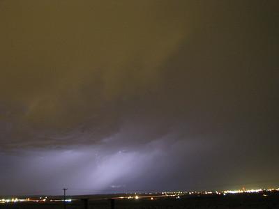 Lightning August 2 2010