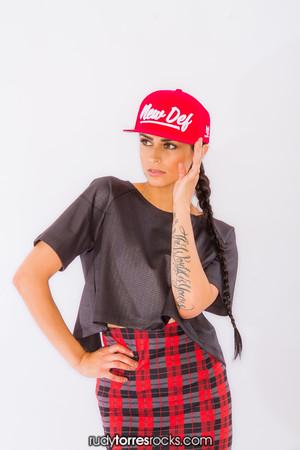New Def Streetwear Shoot 10.28.2014