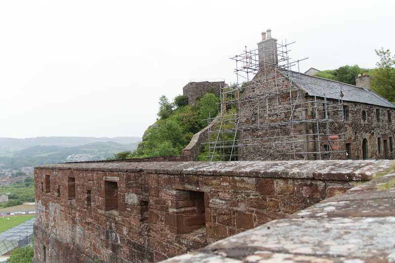 Dumbarton Castle - 09.jpg
