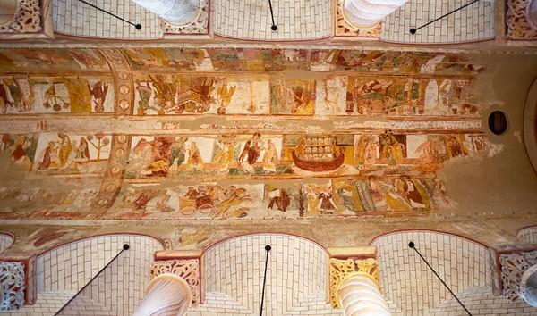 Abbaye St Savin