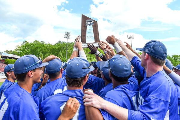 CCSU Baseball 5-29-19
