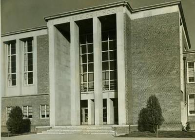 E.C. Glass High School