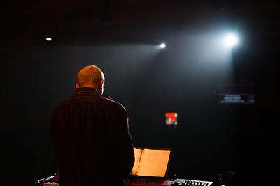 Worship Night - February 18, 2017