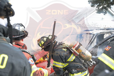 North Babylon Fire Co. Signal 14 123 Belmont Ave. 3/1/14