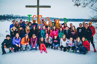 Ice Camp - Senior High 3