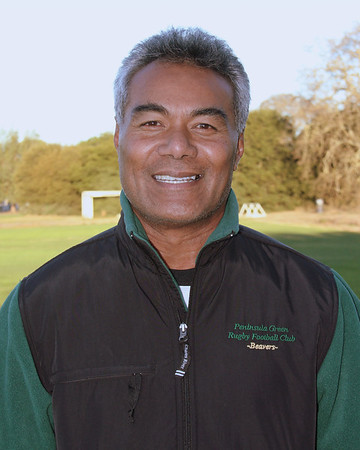 Rugby - Peninsula Green Rugby Club - Coaches