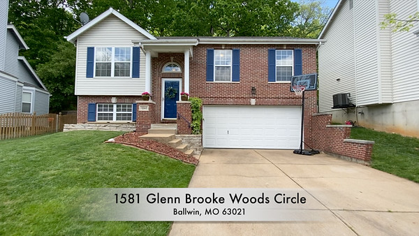 1581 GlennBrooke Woods Circle