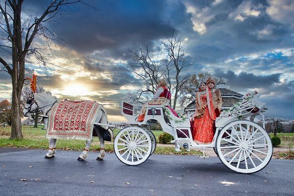 Taral & vaibhavi Wedding