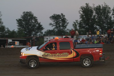 Heat Races, Dash & B-Main