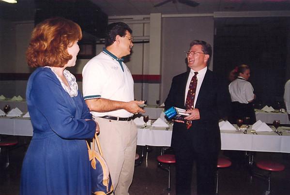 November 1999 Board Meeting