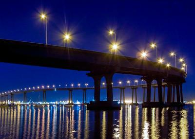 Coronado Bridge (temp)