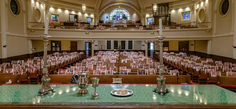 Central Christian Virtual Gathering - 6 6 2020