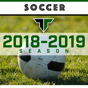 Tigard High Soccer 2018
