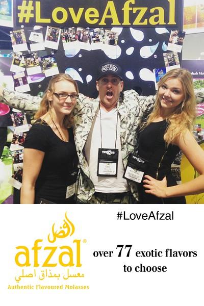 #LoveAfzal