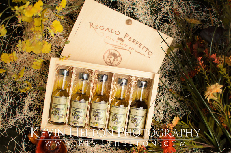 RP Olive Oil Gifts