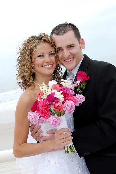 Priscilla & Christopher