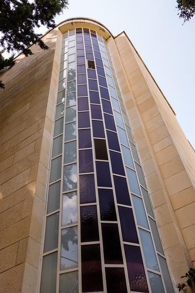 ADSNY in Israel:  Haifa