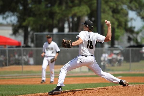 2013-14 Baseball Crawfish Boil
