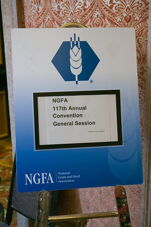 2013.03.17 National Grain & Feed Association SF Day 3