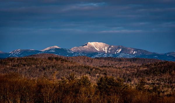 Video: Coot Hill Sunrise   Adirondacks