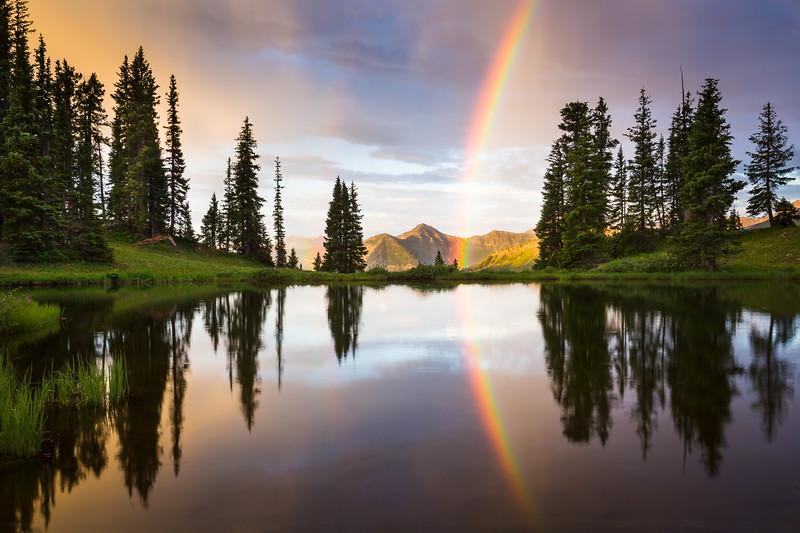 Paradise Divide, Colorado