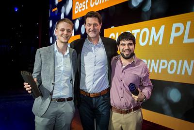 Partner & Merchant Awards