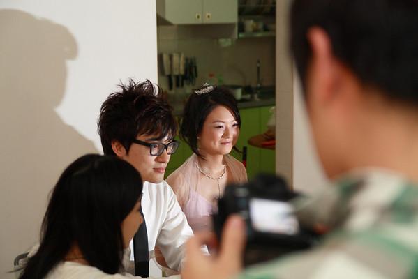 Wang Yang & Cao Le ROM