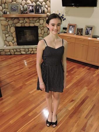 Brenna Dance