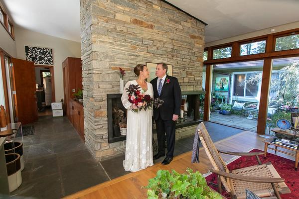 Martha & Mike's Wedding