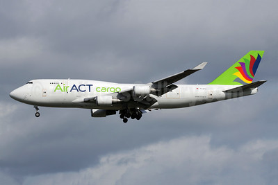 Air ACT (ACT Airlines)