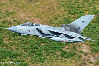 MACH LOOP UK WALES