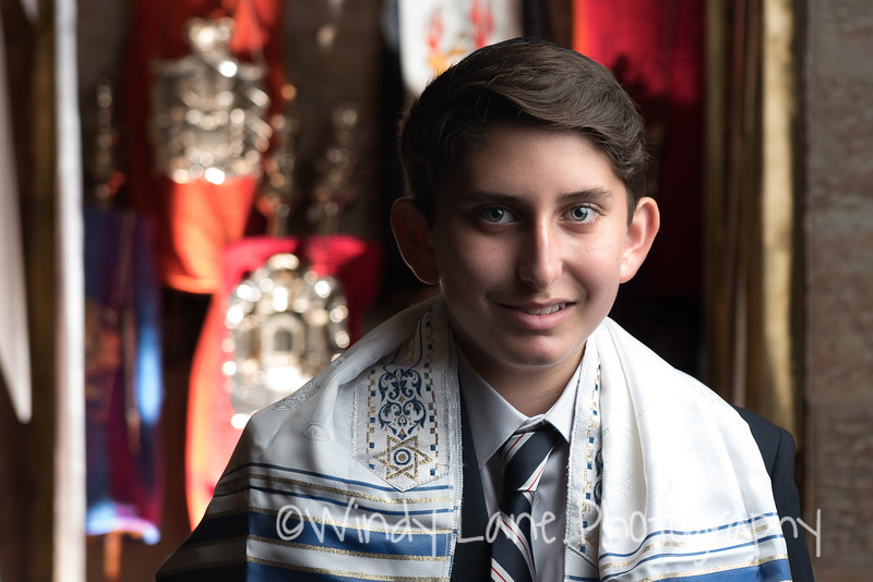 Sklar Bar Mitzvah