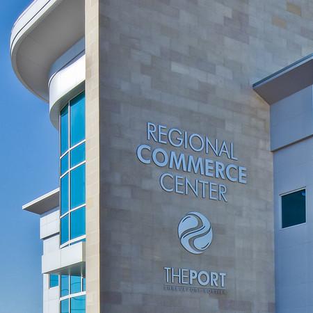 Regional Commerce Center
