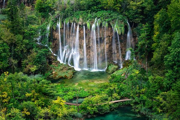 Slovenia / Croatia