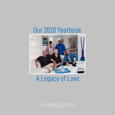 DOUGLAS 15 YEAR LEGACY ALBUM