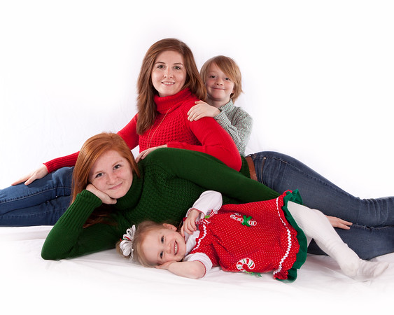 Family photos (Rittenhouse)14 Dec 2012