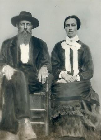 Brooks, John James