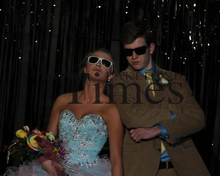 LUHS 2013 Prom