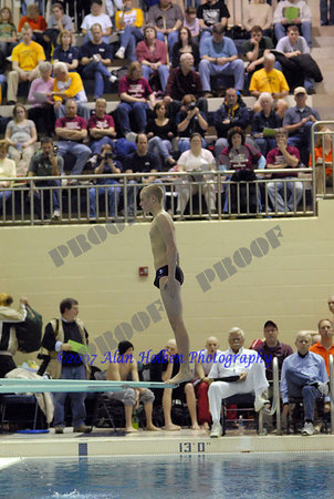 CAAC Meet - Feb 24 - Diving Events