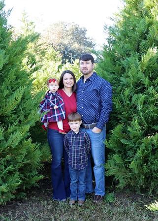 Roberts Family | Christmas 2020
