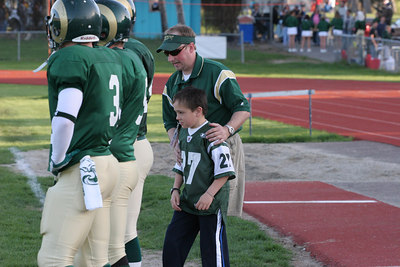 WV Rams Football 04/22/06