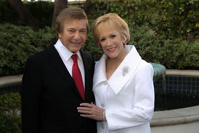 Morgen 50th Wedding Anniversary