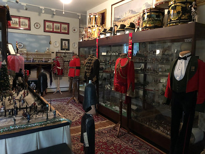 Jim Hillestad's Toy Soldier Museum