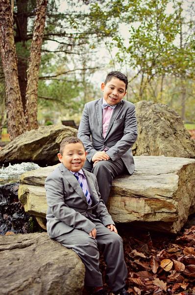 Corado Fall  Family Portraits 2018